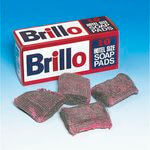 Heavy-Duty Brillo Steel Wool Soap Pads