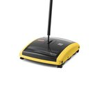 Black Brushless Mechanical Sweeper