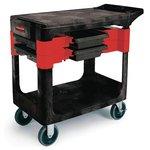 Black Trades Cart