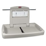 Sturdy Station Horizontal Baby Changing Station