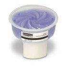 Fragrance Cassette w/ Citrus Breeze Odor-Absorbing Gel