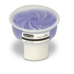 Fragrance Cassette w/ Lavender Bouquet Odor-Absorbing Gel