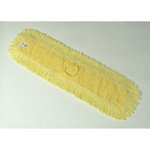 Trapper Yellow Looped-End Dust Mop 36X5