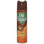 Old English 12.5 oz Lemon-Scented Furniture Polish