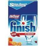 Electrasol Orange Scent Automatic Dishwasher Detergent 75 oz.