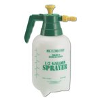 64 oz. Small Light-Duty 0.5 Gal Sprayer/Mister