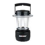Sportsman Black 18W Fluorescent Lantern