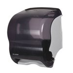 The Element Lever Roll Towel Dispenser w/ Bio-Pruf Protection