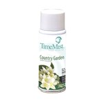 Country Garden Scent Ultra Conc. Metered Air Freshener Refills 2 oz.
