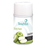 Green Apple Scent Premium Metered Air Freshener Refills 6.6 oz.