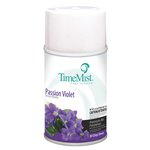 Passion Violet Metered Aerosol Fragrance Dispenser Refills 5.3 oz.