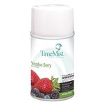 Voodoo Berry Scent Premium Metered Air Freshener Refills 5.3 oz.