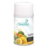 Citrus Scent 9000 Shot Metered Air Freshener Refills 7.5 oz.