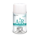 Lime Air Sanitizer Refill  6.8 Ounces