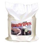 GymWipes Professional Towelettes Bucket Refills