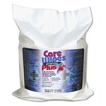 Care Wipes Antibacterial Force Wipes Bucket Refills