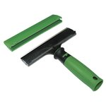 ErgoTec 6 in. Wide Blade Glass Scraper