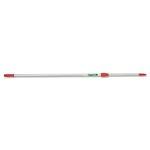 Ergo Aluminum 2 Section Extension Pole 8 ft