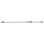 Ergo Aluminum 2 Section Extension Pole 8 ft