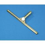 Golden Clip 12 in. Wide Window Squeegee w/ Handle