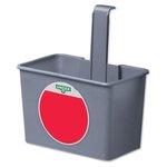 SmartColor Gray Side Bucket