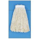 Premium Standard Cut-End Cotton Fiber 16 oz. Wet Mop Heads