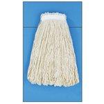 Premium Standard Cut-End Cotton Fiber 24 oz. Wet Mop Heads