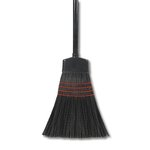 Maid Broom w/ 42 in. Wooden Handle