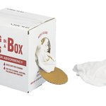 Highly Absorbent Multipurpose Wiping Cloths