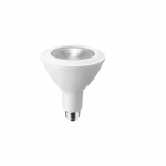 10W LED PAR30 Bulb, Long Neck, Standard Flood, 35W Inc. Retrofit, E26, 750 lm, 3000K