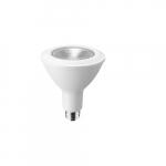 10W LED PAR30 Bulb, Long Neck, Standard Flood, 35W Inc. Retrofit, E26, 750 lm, 5000K