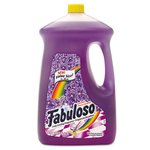 Fabuloso Multi-Use Cleaner, Lavender Scent, 90 oz Bottle