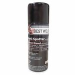 Anti-Spatters, 16 oz Aerosol Can, Clear