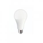 16W LED A21 Bulb, Omni-Directional, 1600 Lumens, 3000K