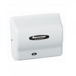 1400W Advantage AD Hand Dryer, 100-240V, Steel White Epoxy