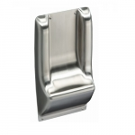 "18"" ADA Wall Guard, Stainless Steel"