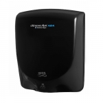 950W eXtremeAir ADA Hand Dryer, Wall Mounted, 110-240V, Black Aluminum