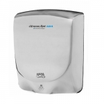 950W eXtremeAir ADA Hand Dryer, Wall Mounted, 110-240V, Polished Finish