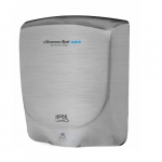 950W eXtremeAir ADA Hand Dryer, Wall Mounted, 110-240V, Brushed Steel