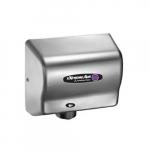 1500W eXtremeAir CPC Hand Dryer, Wall Mounted, 100-240V, Stainless Steel