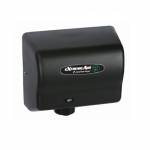 500W eXtremeAir EXT High-Speed Hand Dryer, 100-240V, Black Graphite