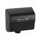 1500W eXtremeAir GXT Hand Dryer, Wall Mounted, 100-240V, Black Graphite