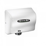 1500W eXtremeAir GXT Hand Dryer, Wall Mounted, 100-240V, White Epoxy