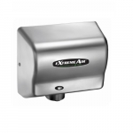 1500W eXtremeAir GXT Hand Dryer, Wall Mounted, 100-240V, Stainless Steel