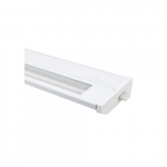 "32"" 80W Priori Xenon Undercabinet Light, Dimmable, White, 2700K"