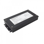 60W Constant Voltage Driver W/ Junction Box, 24V DC, Dimmable