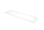 24W 34-in Tunable Color LED Panel Light, 1200 lumens, Dimmable