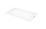 6W 8-in Tunable Color LED Panel Light, 350 lumens, Dimmable