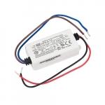 8W LED DR8 Constant Voltage Driver for LED Lights, Class 2, 12V