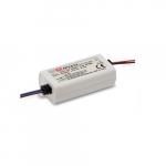 8W LED DR8 Constant Voltage Driver for LED Lights, Class 2, 24V